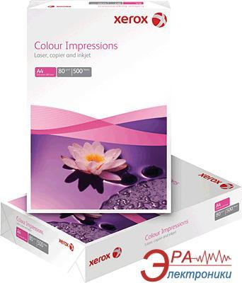 Бумага для фотопринтера Xerox Colour Impressions (250) A3 125л (003R97671)