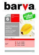 Бумага для фотопринтера BARVA (IP-COM7-T01)