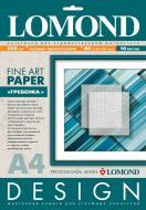 Бумага для фотопринтера Lomond (0927041)