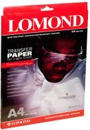 Бумага для фотопринтера Lomond (0808415)