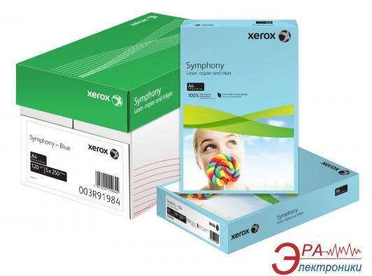 Бумага для фотопринтера Xerox SYMPHONY Pastel Green (80) A3 500л (003R91955)