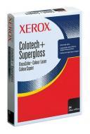 Бумага для фотопринтера Xerox COLOTECH + SUPERGLOSS (250) A3 100л (003R97687)