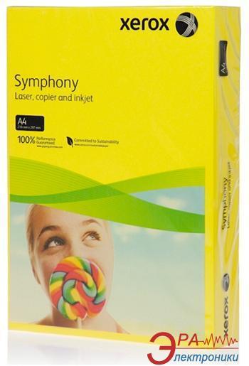 Бумага для фотопринтера Xerox SYMPHONY Intensive Dark Yellow (80) A3 500л (003R94230)