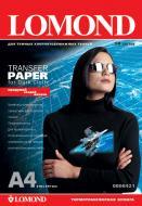 Бумага для фотопринтера Lomond (0808425)