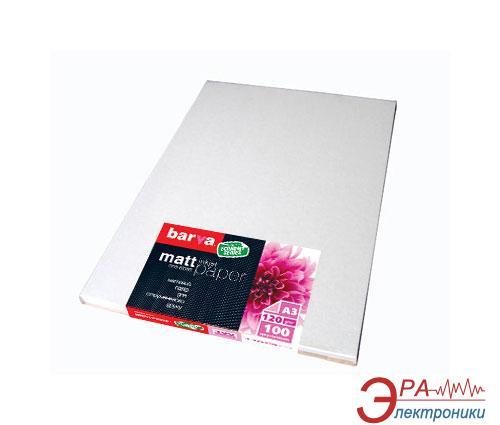 Бумага для фотопринтера BARVA (IP-AE120-130)