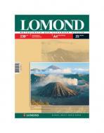 Бумага для фотопринтера Lomond (0102049)