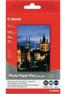 Бумага для фотопринтера Canon 10x15 Photo Paper Plus Semi-gloss SG-201 (1686B015)