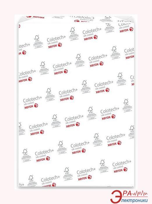 Бумага для фотопринтера Xerox COLOTECH + SILK (120) A3 500л (003R90356)