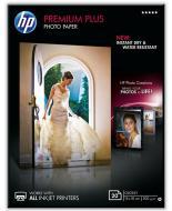 Бумага для фотопринтера HP Premium Plus Glossy Photo Paper (CR676A)