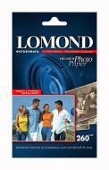 Бумага для фотопринтера Lomond (1103102)