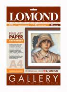 Бумага для фотопринтера Lomond (0911241)