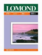Бумага для фотопринтера Lomond (0102006)