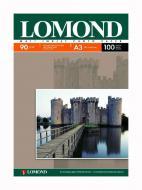 Бумага для фотопринтера Lomond (0102011)