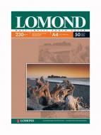 Бумага для фотопринтера Lomond (0102016)