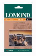 Бумага для фотопринтера Lomond (0102034)