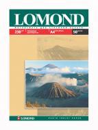 Бумага для фотопринтера Lomond (0102022)