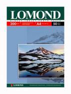Бумага для фотопринтера Lomond (0102020)