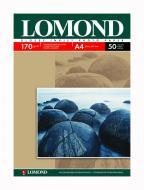 Бумага для фотопринтера Lomond (0102142)