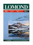 Бумага для фотопринтера Lomond (0102024)