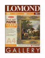 Бумага для фотопринтера Lomond (0913241)