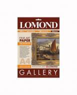 Бумага для фотопринтера Lomond (0913041)
