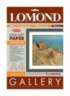 Бумага для фотопринтера Lomond (0912241)