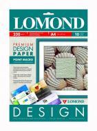 Бумага для фотопринтера Lomond (0931041)