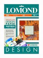 Бумага для фотопринтера Lomond (0929041)