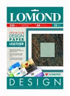 Бумага для фотопринтера Lomond (0917141)