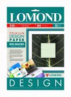 Бумага для фотопринтера Lomond (0935041)