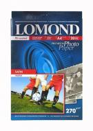 Бумага для фотопринтера Lomond (1106200)
