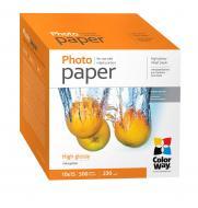 Бумага для фотопринтера ColorWay PG230-500 (PG2305004R)