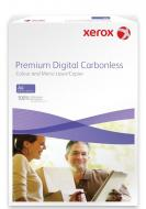 Бумага для фотопринтера Xerox самокопирующаяся 3 part A4 W/Y/P 501л (003R99108)