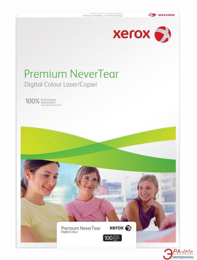 Пленка Xerox Premium Never Tear 195mkm. A4 100л. (003R98092)
