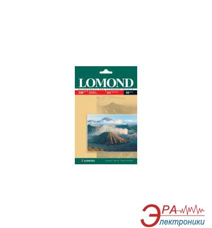 Бумага для фотопринтера Lomond (0102070)