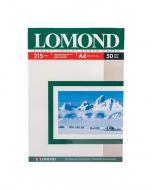 Бумага для фотопринтера Lomond (0102057)
