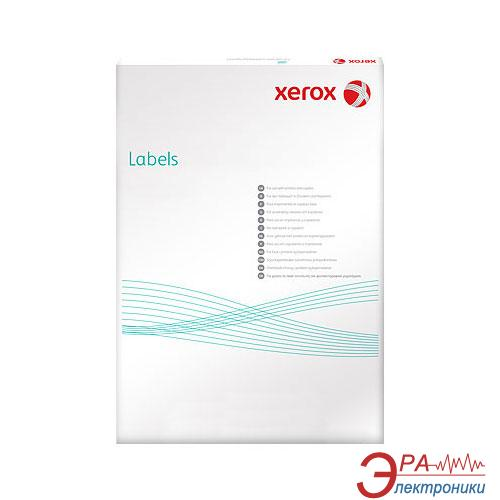 Бумага для фотопринтера Xerox Mono Laser 18UP (rounded) 63.5x46.6mm 100л (003R96297)