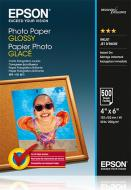 ������ ��� ������������ Epson Glossy Photo Paper 100mmx150mm 500� (C13S042549)