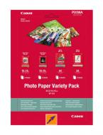 ������ ��� ������������ Canon Photo Paper Variety-Pack (0775B078)