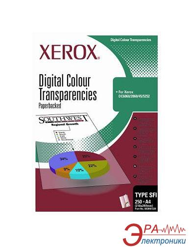 Пленка Xerox A4 100л (003R98199)