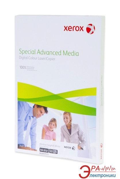 Пленка Xerox Laser Window GraphiX (gloss) A4 50л (007R91563)