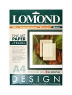 Бумага для фотопринтера Lomond (0919041)