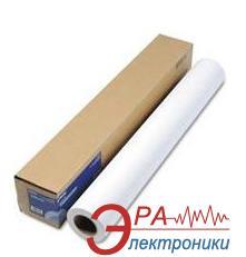 Бумага для плоттера Epson Enhanced Matter Paper 44x30.5m (C13S041597)