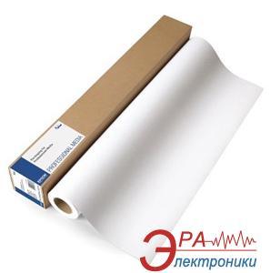Бумага для плоттера Epson Premier Art Water Resistant Canvas 44x13m (C13S041848)