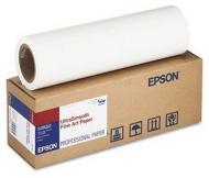 Бумага для плоттера Epson Premium Glossy Photo Paper (250) 16x30.5m (C13S041742)