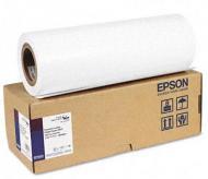 Бумага для плоттера Epson Premium Semigloss Photo Paper (250) 16x30.5m (C13S041743)