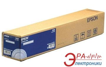 Бумага для плоттера Epson Premium Semigloss Photo Paper (250) 24x30.5m (C13S041641)