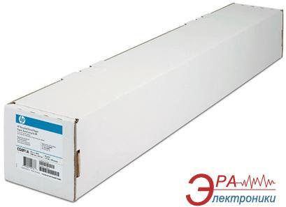 Бумага для плоттера HP Coated Paper 36x45m (Q1405A)