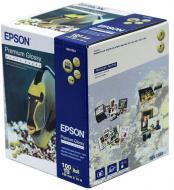 Бумага для плоттера Epson Premium Glossy Photo Paper 100mmx10m (S041303)