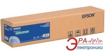 Бумага для плоттера Epson Enchanced Matter Paper (192) 24x30.5m (C13S041595)